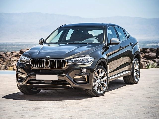 2019 Bmw X6 Xdrive35i Sports Activity Coupe In Edison Nj Bmw X6