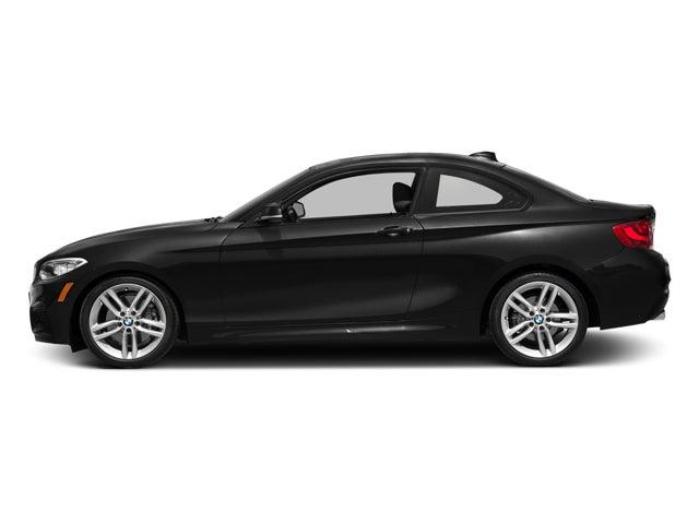 2016 BMW 2 Series 2dr Cpe 228i XDrive AWD In Edison NJ