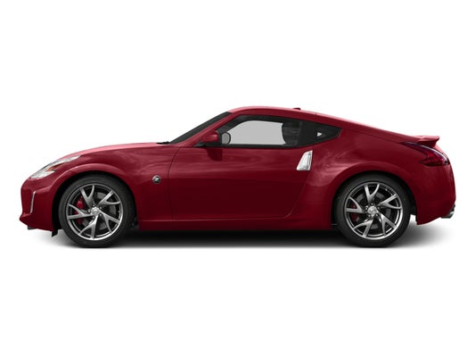 2017 Nissan 370z Coupe Touring Auto In Edison Nj Open Road Bmw