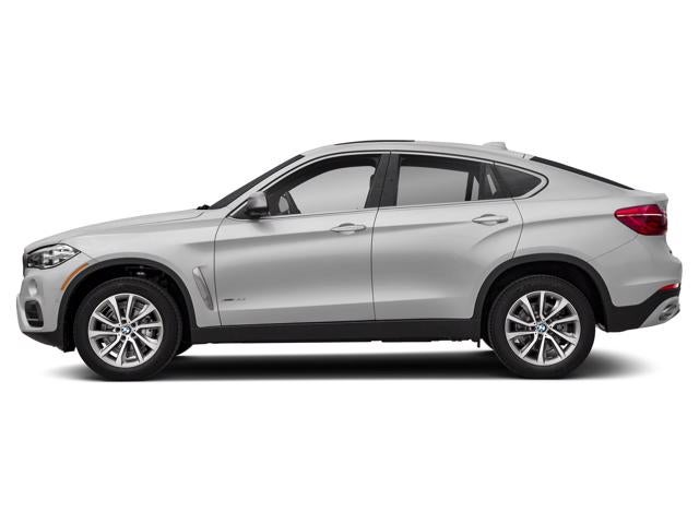 2019 BMW X6 XDrive50i Sports Activity Coupe In Edison, NJ   Open Road BMW