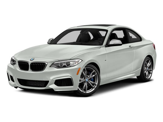 2017 Bmw 2 Series 2dr Cpe M235i Xdrive Awd In Edison Nj Open Road