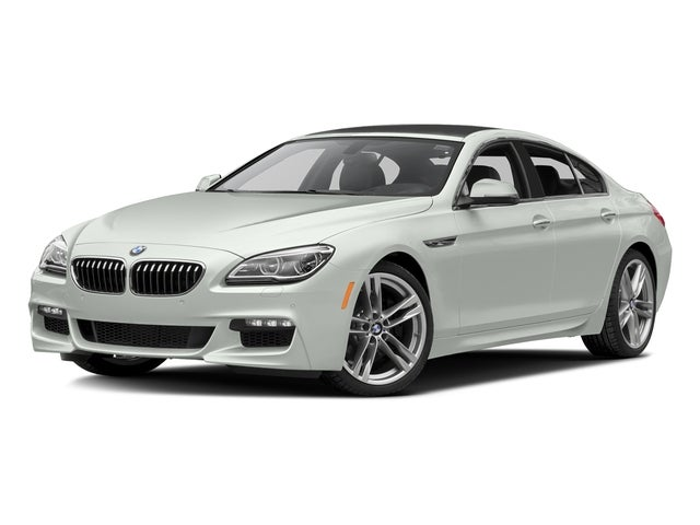 2017 Bmw 6 Series 640i Xdrive Gran Coupe In Edison Nj Open Road