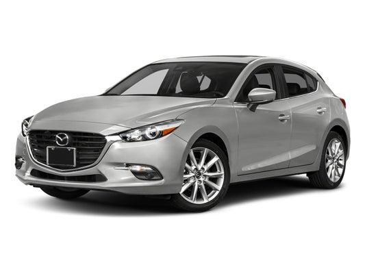 2017 Mazda Mazda3 5 Door Grand Touring Auto In Edison Nj Open Road