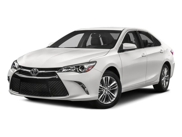 2017 Toyota Camry Le Auto In Edison Nj Open Road Bmw