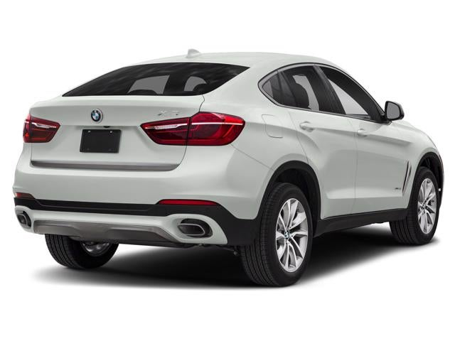 2019 BMW X6 XDrive35i Sports Activity Coupe In Edison, NJ   Open Road BMW
