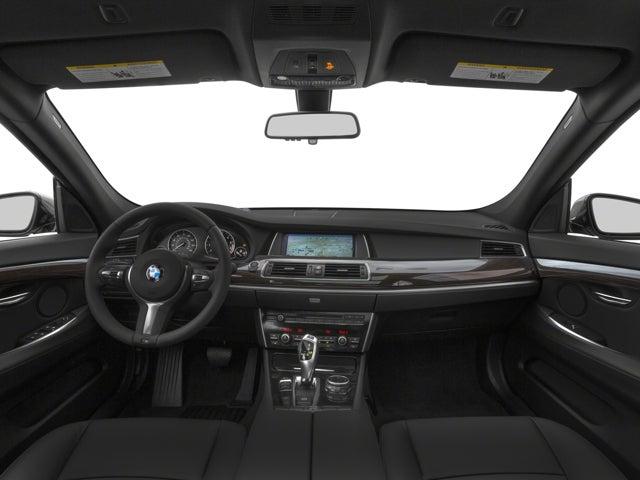 2015 BMW 5 Series Gran Turismo 5dr 535i XDrive AWD In Edison NJ