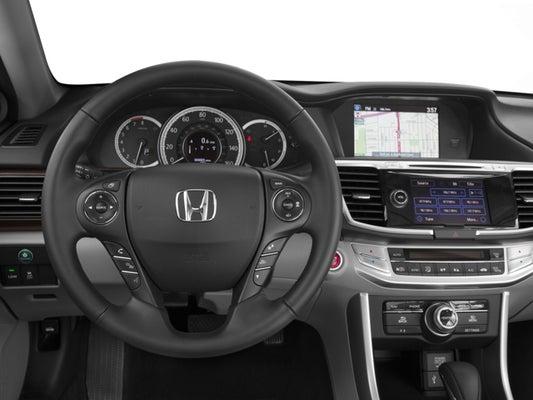 2015 Honda Accord 4dr V6 Auto Touring