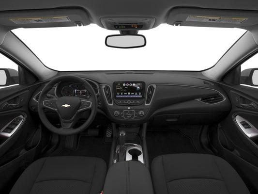 2016 Chevrolet Malibu 4dr Sdn Lt W 1lt In Edison Nj Open Road