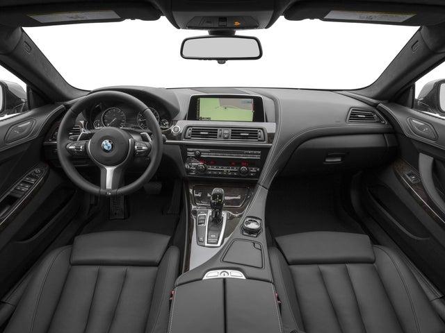 2017 BMW 6 Series 640i XDrive Gran Coupe In Edison NJ