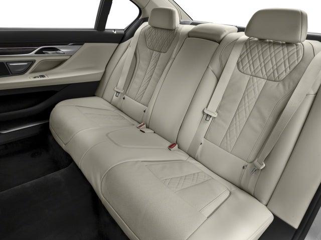 2018 BMW 7 Series 750i XDrive Sedan In Edison NJ