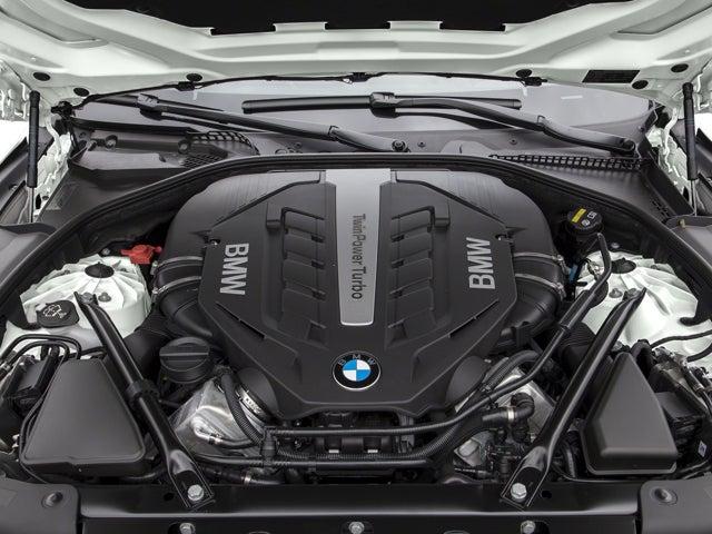 BMW Series I XDrive In Edison NJ BMW Series Open - Bmw 650i engine