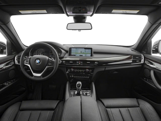 2018 Bmw X6 Xdrive50i Sports Activity Coupe In Edison Nj