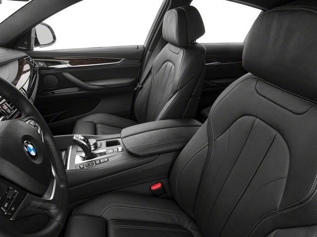 2018 Bmw X6 Xdrive50i Sports Activity Coupe In Edison Nj Bmw X6
