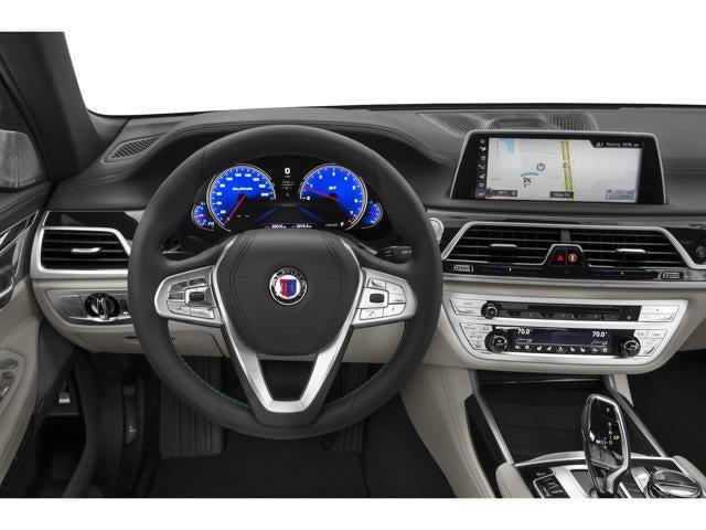 BMW Series ALPINA B XDrive Sedan In Edison NJ BMW - 2018 bmw 750li alpina b7