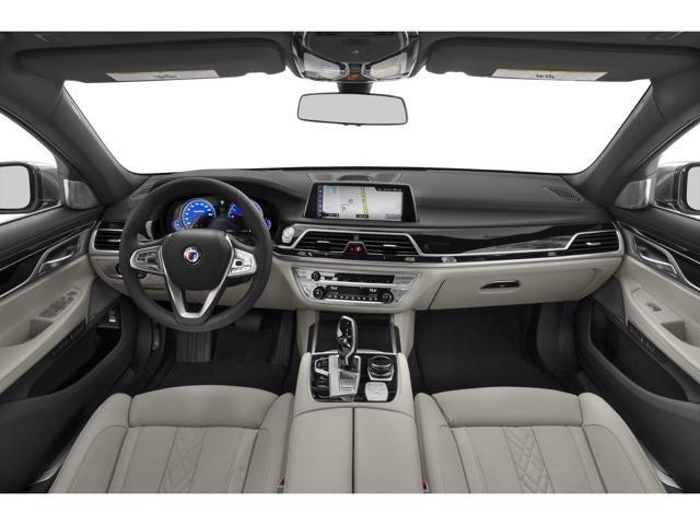 BMW Series ALPINA B XDrive Sedan In Edison NJ BMW - Bmw 7 series alpina price