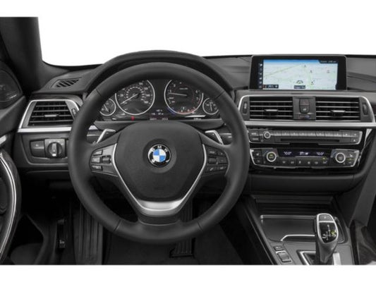 2019 Bmw 4 Series 440i Xdrive Gran Coupe In Edison Nj Open Road