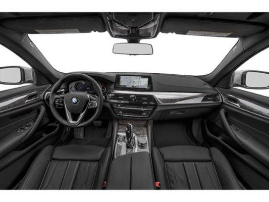 2019 BMW 5 Series 530e xDrive iPerformance Plug-In Hybrid