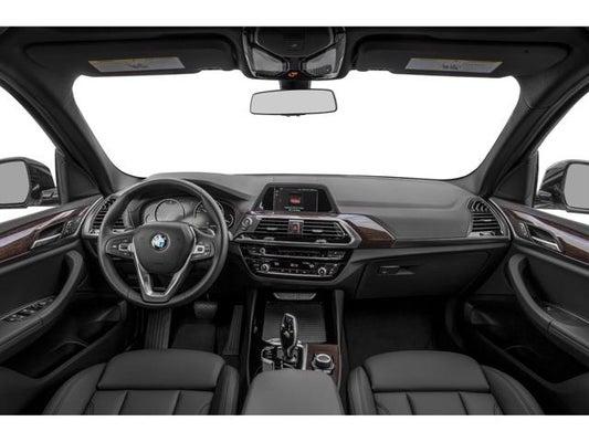 2019 bmw x3 xdrive30i sports activity vehicle in edison nj open road bmw