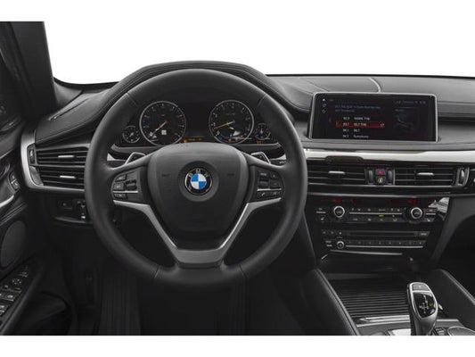 2019 Bmw X6 Xdrive50i Sports Activity Coupe