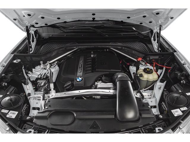2019 Bmw X6 Xdrive50i Sports Activity Coupe In Edison Nj Bmw X6