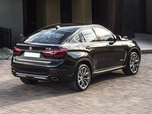 2019 Bmw X6 Xdrive50i Sports Activity Coupe In Edison Nj Open Road