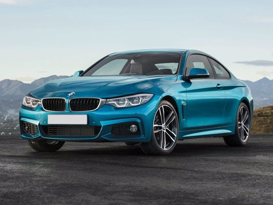 2019 Bmw 4 Series 440i Xdrive Coupe In Edison Nj Open Road