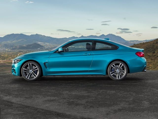 2018 Bmw 4 Series Review >> 2019 BMW 4 Series 440i xDrive Coupe in Edison, NJ | BMW 4 Series | Open Road BMW