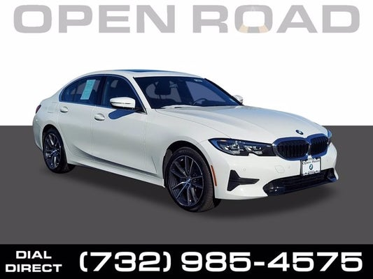 Used Bmw 3 Series Edison Nj