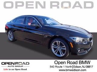 Open Road Bmw >> Bmw Vehicle Inventory Edison Bmw Dealer In Edison Nj New And