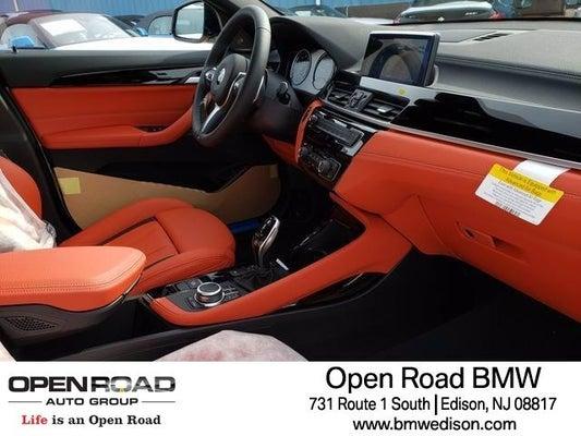 2020 Bmw X2 M35i Sports Activity Vehicle In Edison Nj Bmw X2 Open Road Bmw Of Edison