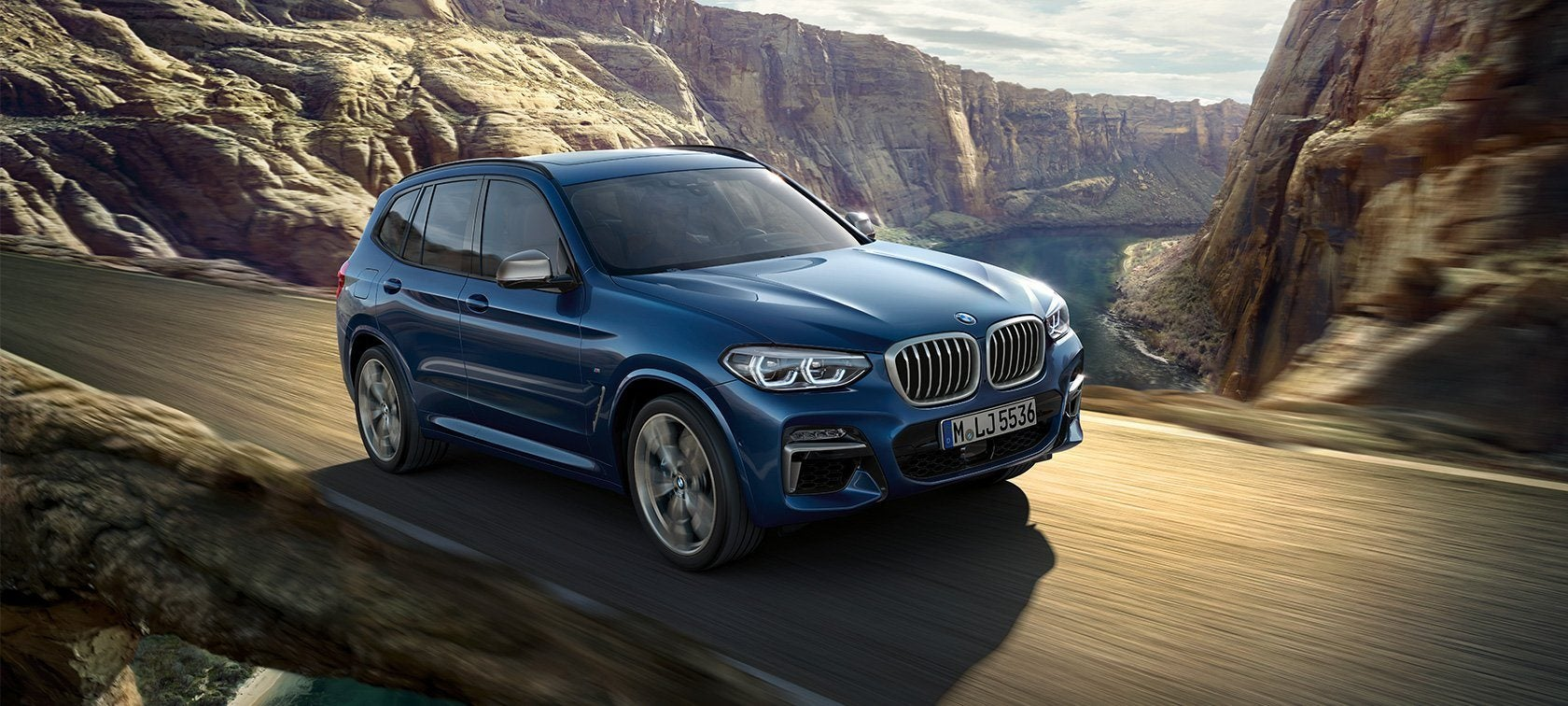 Test Drive A Bmw From Home Or Office